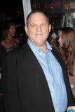 Harvey Weinstein foto de archivo