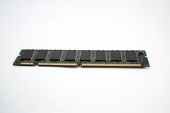 Harwdare Speicher - RAM Stockbild