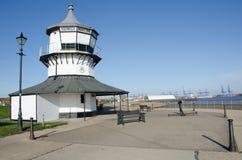Harwich Morski muzeum Zdjęcia Royalty Free
