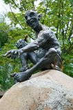 Harz, Germany Stock Images