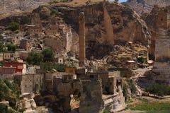 Hasan Keyf Village Royalty Free Stock Image
