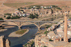 Hasankeyf Royalty Free Stock Photo