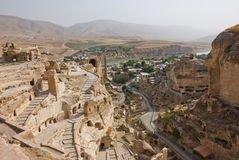 Hasankeyf Royalty Free Stock Image