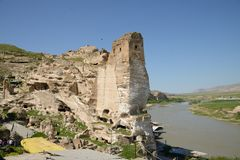 Hasankeyf Stock Photos