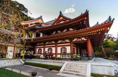 Free Hase-dera In Kamakura, Japan Royalty Free Stock Photography - 79167217