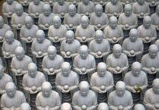 Hase Dera Kannon temple, Kamakura, Japan Stock Image