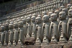 Hase Dera Kannon temple, Kamakura, Japan Stock Photography