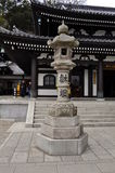 Hase-dera Temple Royalty Free Stock Photos