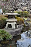 Hase-dera Temple Statue Stock Photography