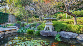 Hasedera Temple in Kamakura Royalty Free Stock Image