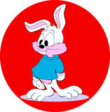 Hasen, Kaninchen Lizenzfreies Stockfoto