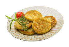 Hashbrowns Stock Images
