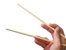 Hashi Royalty Free Stock Photo