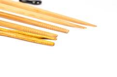 Hashi isolado no fundo branco Imagem de Stock