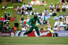Hashim Amla Royalty Free Stock Images