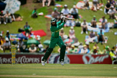 Hashim Amla Photographie stock