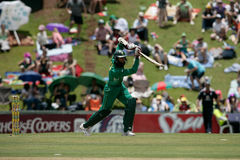 Hashim Amla Photos stock