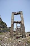 Hashima island Royalty Free Stock Images