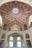 Hasht Behesht Palace in Isfahan, Iran. Royalty Free Stock Photo