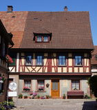 Haslach, Germany Stock Images
