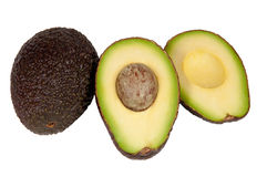 Hass avocado Royalty Free Stock Images