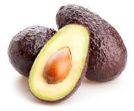 Hass avocado royalty free stock photo