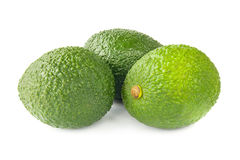 Hass avocados Royalty Free Stock Images