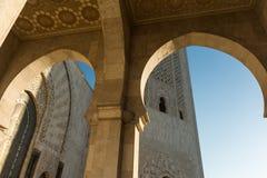Hassan 2 Stock Afbeeldingen
