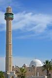 Hassan Bek meczet Zdjęcia Stock