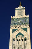 Hassan II Mosque 1 Stock Photos