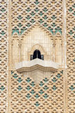 The Hassan II Mosque Royalty Free Stock Photography