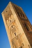 Hassan-Kontrollturm Stockbilder