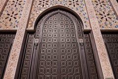 Hassan 2 meczet Zdjęcie Stock