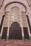 Hassan 2 meczet Zdjęcia Stock