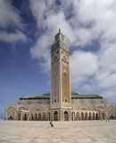 hassan meczet ii Fotografia Royalty Free