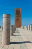 hassan torn Royaltyfri Fotografi
