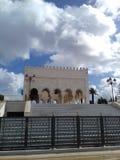 Hassan Tour Rabat photos stock