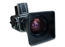 Hasselblad Royalty Free Stock Photo