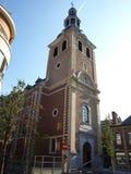 Hasselt-België stock foto