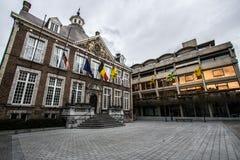 Hasselt, België Stock Afbeelding