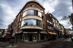 Hasselt, Belgia Fotografia Stock