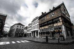 Hasselt, Belgia Obrazy Stock