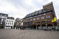 Hasselt, Belgia Obraz Royalty Free