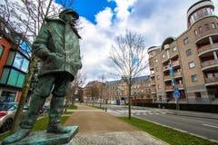 Hasselt, Belgia Zdjęcia Royalty Free