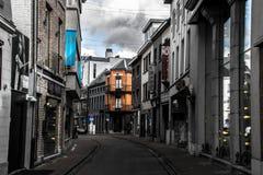 Hasselt Belgien Arkivfoto
