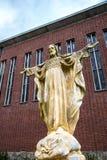Hasselt, Belgien Stockfotos
