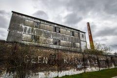 Hasselt Belgien Arkivbilder