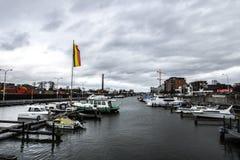 Hasselt Belgien Arkivfoton