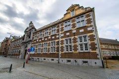 Hasselt Belgien Royaltyfria Bilder