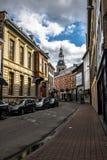 Hasselt, Belgium Stock Images